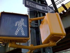 Walk Signal